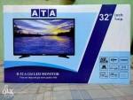 شاشة ATA 32 بوصة ضد الكسر  HD .