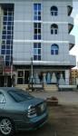البيع عماره تلاته طوابق على شارع رئيسى شارع مامون بحيرى