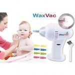 جهاز تنظيف الاذن أمن علي الاطفال