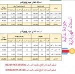 اسلاك الفنار الكهربائية السعودية تسليم السودان