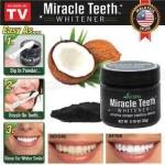 البدره المعجزه لتبييض الاسنان