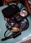 كاميرا Sony Syber shot