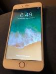 Iphone 6s gold 64Gb /ايفون 6 اس