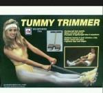 جهاز الرياضه الرائع تومي تريمر لحرق دهون البطن..