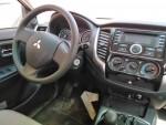 عربة ميتسوبيشي (دبل كاب) ٢٠١٩ جدييييده كرت
