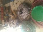 مغلق مواد بناء وكهرباء سباكة 1 للبيع