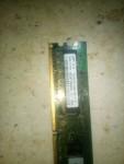Ram DDR2  1G