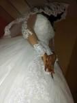 عرض فستان زفاف