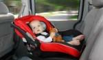 مقعد السلامة المتنقل.