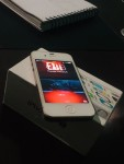 iphone 4s 32 GB ايفون ٤ اس نظيف