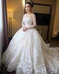 لبيع فقط فاستين زفاف جديدة تركية
