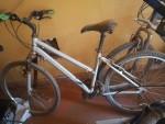 دراجه هوائيه نوع مارين مستعمله