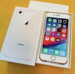 ايفون 8 ٦٤قيقا مستعمل iphone 8