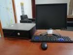 كمبيوتر مكتبي ماركت dell.