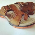 أحذية شبط وشبشب جلد طبيعي