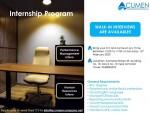 فرص تدريب و تأهيل لوظائف في شركة أكيومن للتجارة العالمية والاستثمارات الذكية المحدودة.