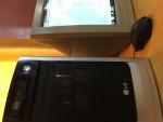 حاسوب مكتبي ماركة LG ( كيس فقط او كامل )