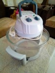 جهاز نيما الياباني لاكل صحي وشهي بدون زيوت ولادهون