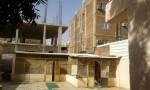 منزل للاجار جبرا مربع 1 تقاطع زلط جبرا مع شارع جبرا