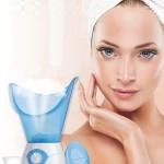 جهاز بخار الوجه لتجديد حيوية البشرة