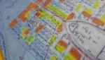البيع ارض 4 قطع فى مخطط البستان مربع 4 سوبا