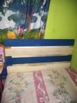 غرفة طفل مكونه من عدد2 سرير +مكتبه