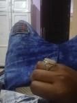 خاتم فضه تركي