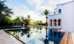فيلا راقية للإيجار عصرية بمدينة مراكش الساحرة بالمغرب