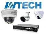 كاميرات مراقبة إفتك التايوانية evetch