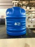 خزانات مياه تيقا بأسعار المصنع