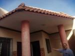 بيت في حي النصر مربع ٢٤