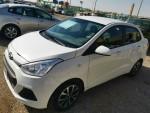 عربيه i10 grand 2016 لبيع ماشه ٩٤ وارد من السعودية