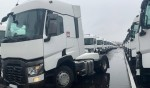 Renault T460-2015-top quality