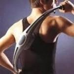 جهاز مساج جنيك لعلاج ألالام العضلات