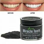 مبيض الاسنان المعجزة.