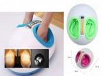 جهاز مساج القدمين لتدليك القدمين