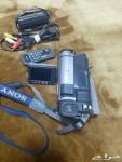 كاميرا فيديو سوني HI8قابل الي تفاوض
