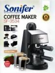 تم تصميم جهاز إعداد القهوة  CaféHouse maker خصيصاً لمتذوقي القهوة الحقيقيين الذين يمتعون حواسهم بتناول القهوة، إذ توفر لهم ما يلي قهوة رائعة، وراحة مثالية
