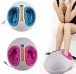 جهاز مساج القدمين لتنشيط الدورة الدموية
