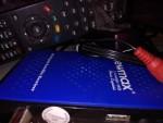 جهاز تجتل Newmax.. 774 MINI HD