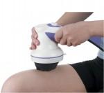 جهاز ريلاكس اند تون يستخدم لتدليك القدمين