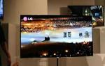 عرض تخفيضات على شاشات LG  كورية اصليه ٤٣بوصه فيها رسيفر داخلي