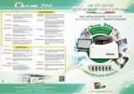 gesan_chem_200 clinical chemistry autoanalyzer (new) for sell