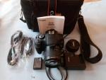 كاميرا نيكون d1300 جديدة للبيع