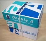 ورق طباعة A4 الماركة العالمية Double A