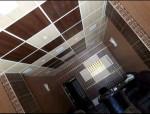 خبراء في تصميم السقف المستعار والاسقف المعلق الجبس بورد