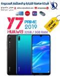 هواوي Y7 PRIME 2019
