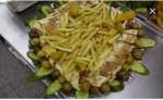 مشروع مطعم سناك وجبات سريعه مشروع مربح جدا