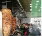 مشروع مطعم سناك وجبات سريعه مشروع مربح