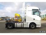 شاحنة MAN مستور وارد هولندا 2015